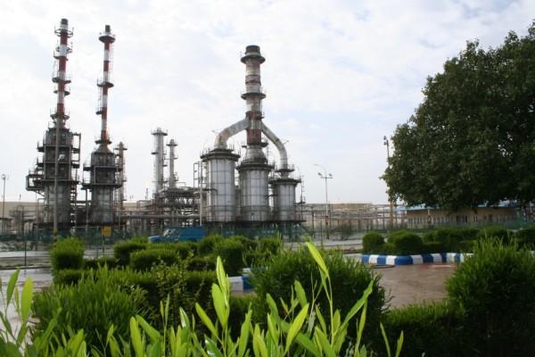 Shiraz Refinery Boosting Processing Capacity