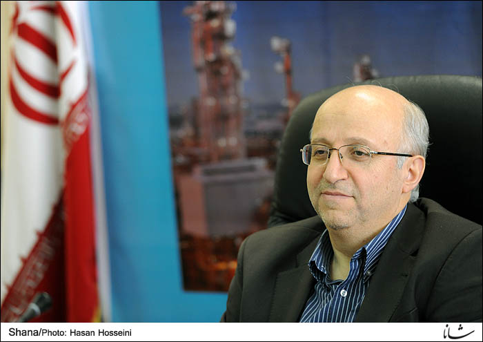 NIOC Sends Message To Oil Industry Exhibition