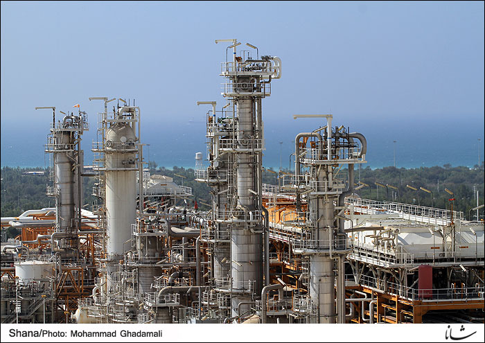 Refinery to Double Processing Capacity