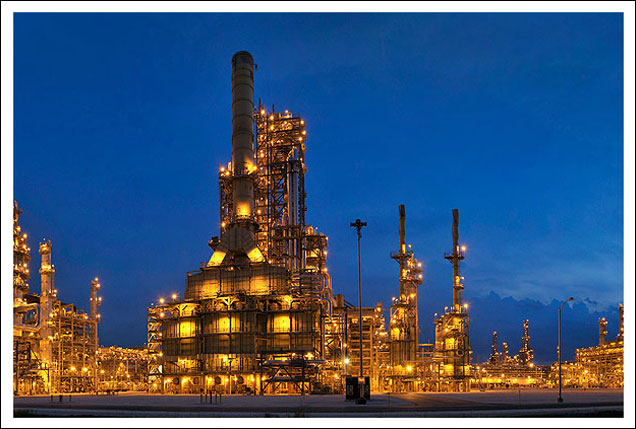 Tabriz Refinery Euro-4 Petrol Output at 124mn Liters