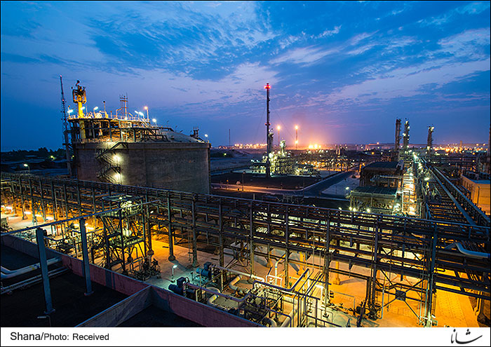 2nd Phase of Ilam Petchem Complex Coming Online in 2016