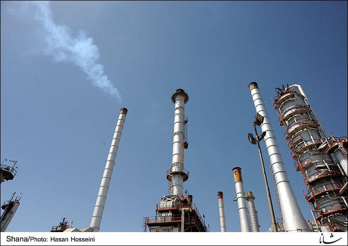 Tehran Refinery to Activate Catalytic Reforming