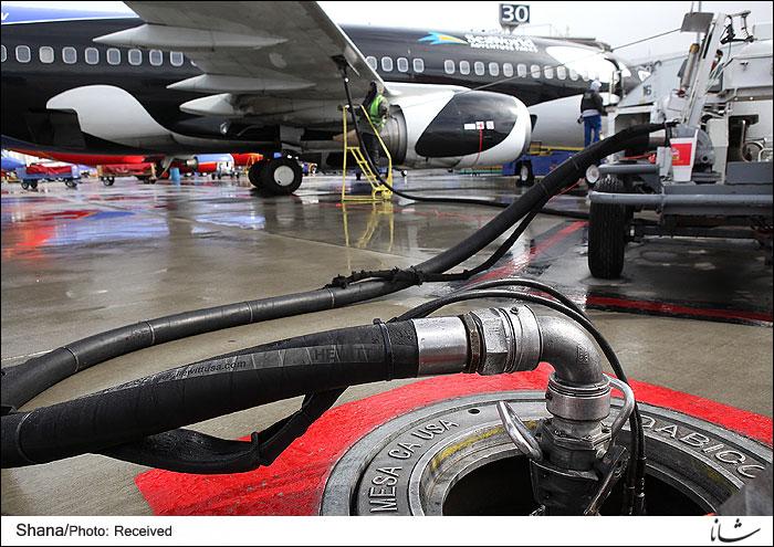 افت ۲۵ درصدی فروش سوخت هوایی چین
