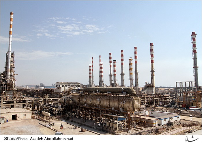 Phase I of Major Condensate Refinery Operational by March