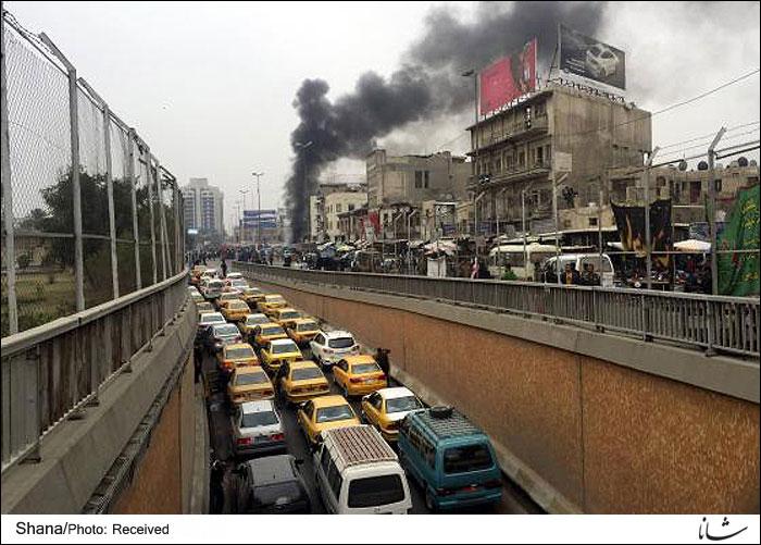 تلاش داعش برای تصرف پالایشگاه بیجی ادامه دارد