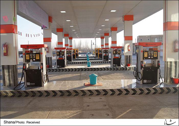 Iran Supplies Euro-4 Gasoil to 6th City