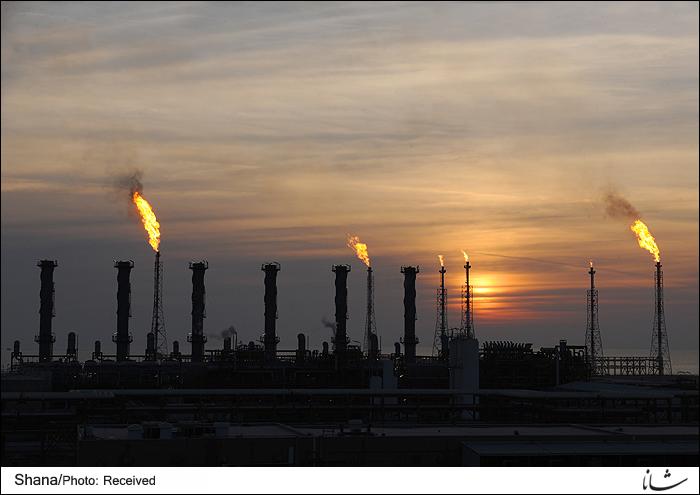 ایران می تواند بازیگر نخست گازی در منطقه شود