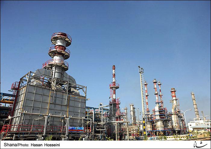 Bandar Abbas Refinery Protects Environment
