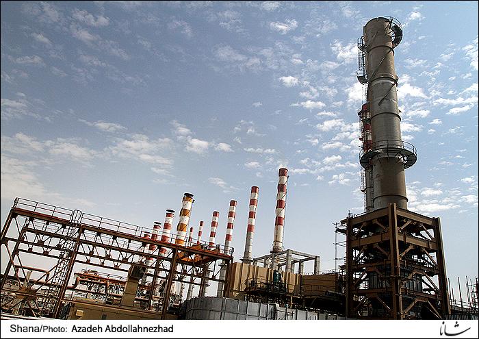 Bandar Abbas Refinery Pursues Productivity
