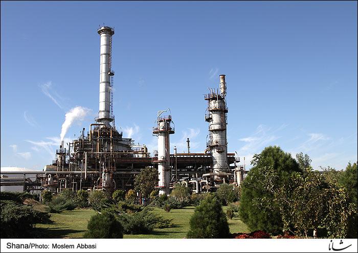 Euro-4 Gasoline Production Rises at Tabriz Refinery