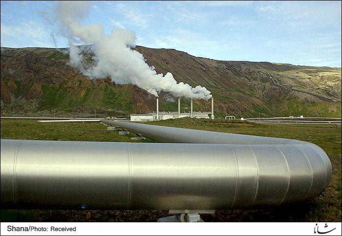 جایگزینی 771 هزار متر مکعبی گاز با دیگر سوختهای فسیلی
