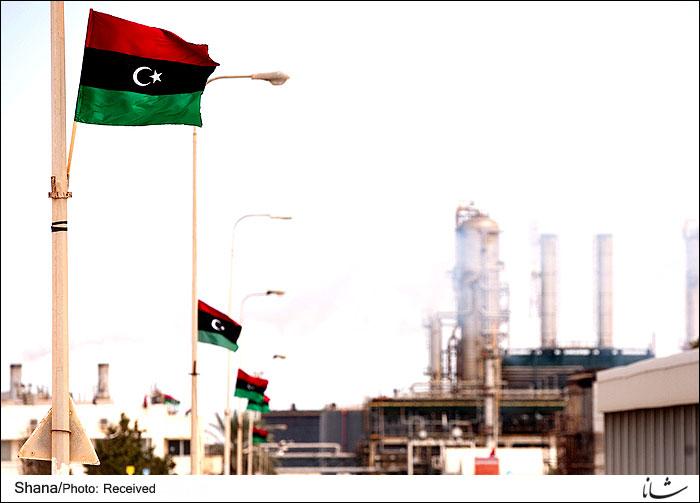 تولید نفت لیبی به ۲۶۰ هزار بشکه در روز میرسد
