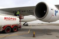Jet Fuel Delivery Up By 8 Percent