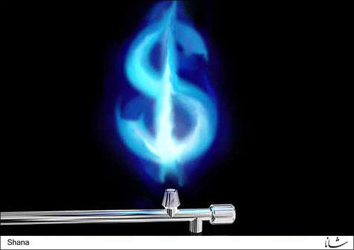 روش محاسبه قیمت گاز خانگی در جهان