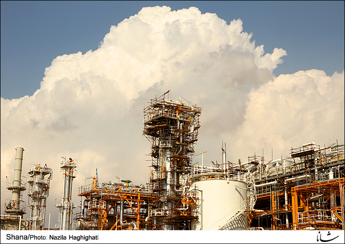 Phases 17&18 Refining Facilities to Come online by March 2016