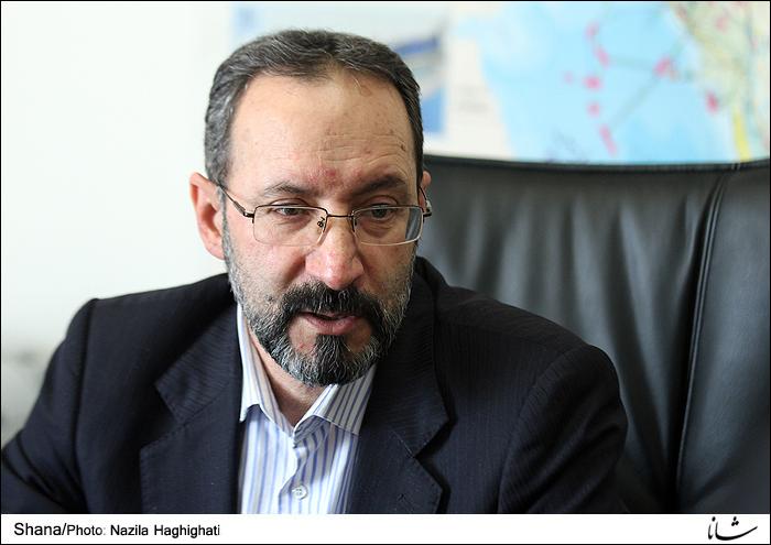 Iran Euro-4 Petrol Output to Reach 24ml