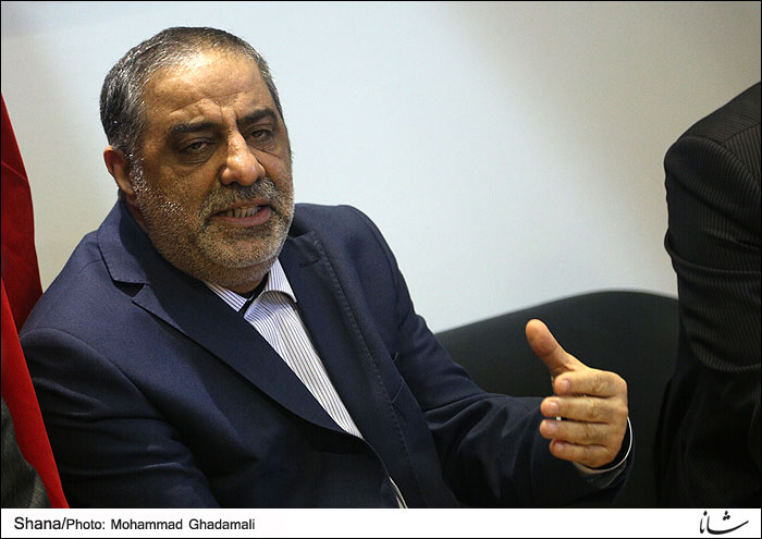 Iran Oil Industry in Need of Savvy to Grow Int'l