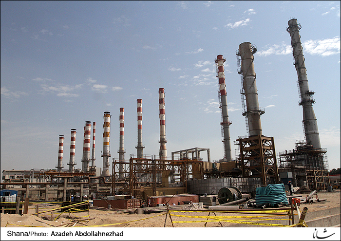 Bandar Abbas Refinery Eyes 4ml/d Raise in Gasoline Output