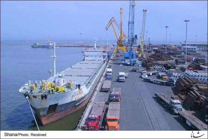 صادرات شرکت پلی پروپیلن جم به قاره سبز آغاز شد