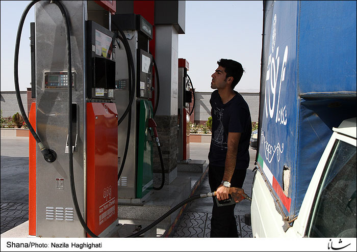 Gasoline Price Hike, a Budget Requirement