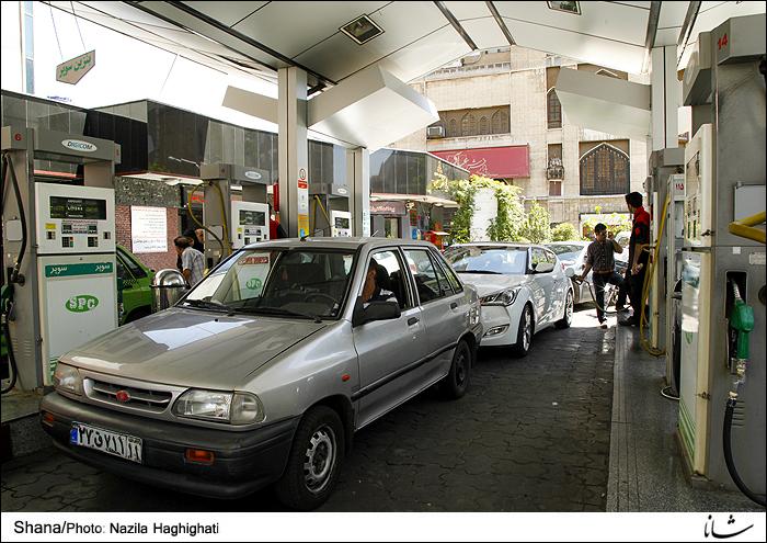 Iran to Distribute 23ml Euro-4 Petrol