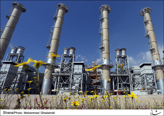 Gas Refinery Output Crosses 2.7bcm in 4 Months