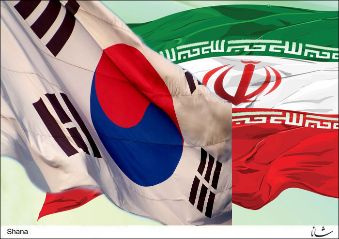 S. Korea to Invest in Hormuzgan Oil Terminals