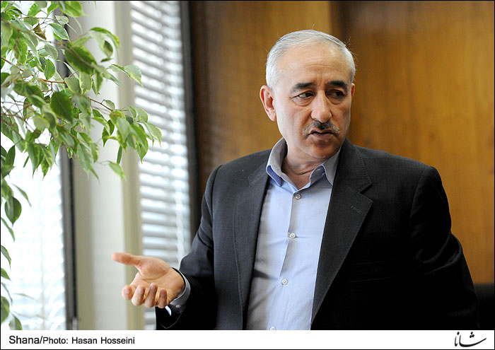 OMV is Ready to Double Recovery of Iran Oil Resources: Deputy Minister