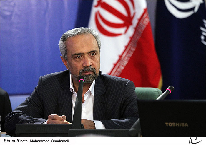 JCPOA to Boost Iran's Role in Global Oil Market: President Aide
