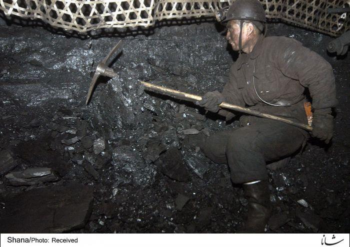 سهم زغال سنگ در تامین انرژی جهان افزایش یافت