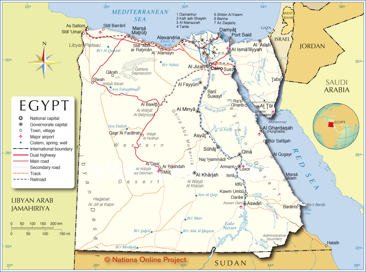 تلاش مصر برای تجدید توافق نفتی با کویت