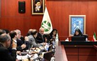 Iran Carbon Cuts Hinged on Sanctions Removal