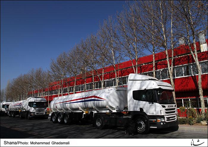 Iran Exports Gasoil to Neighboring Afghanistan
