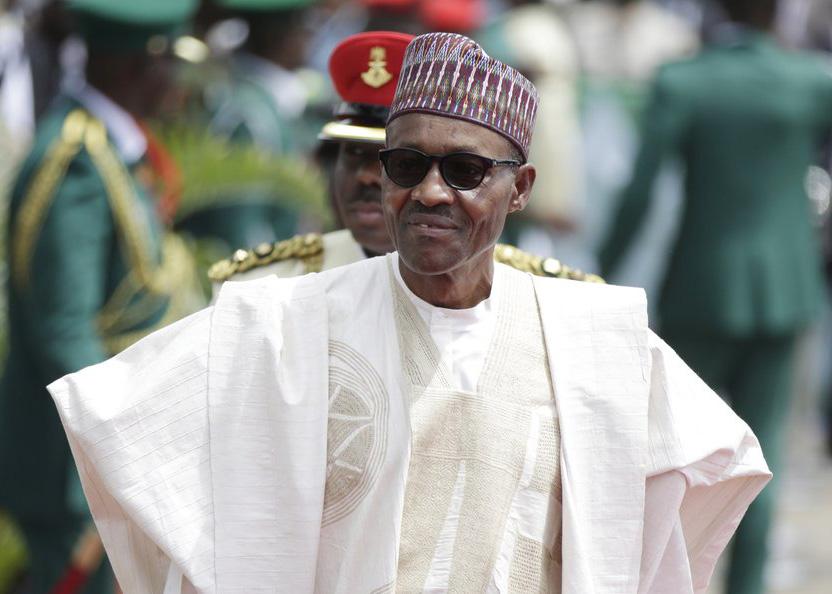 امضای قانون جدید تولید نفت فراساحلی در نیجریه