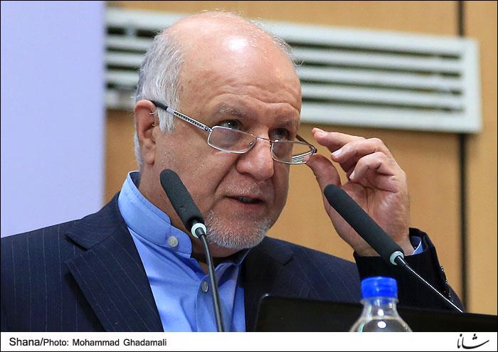 متن کامل سخنرانی وزیر نفت در کنفرانس تهران