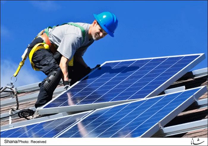 انرژی خورشیدی در مسیر توسعه