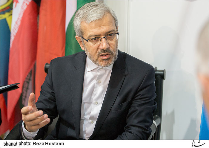 OPEC Ceiling Indecision Favors Iran: Official