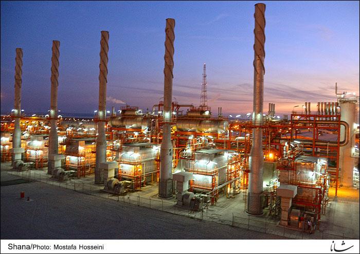 Iran Eyes Boosted Petchem Feedstock Supply