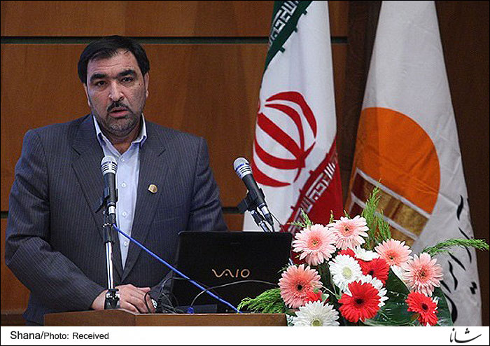 Iran Next Year Budget Based on $35-40 Oil p/b