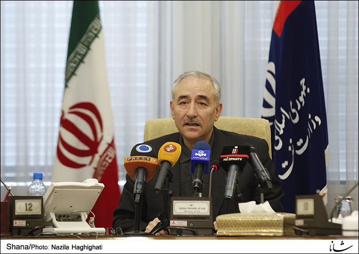 Iran Ready to Add 500K Barrels to Oil Exports