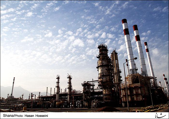 Isfahan Refinery Raises Euro-4 Gasoline Output