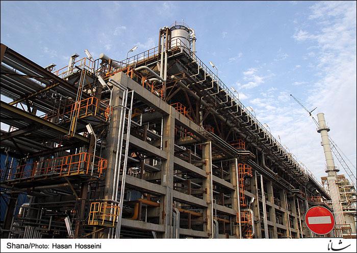 Isfahan Refinery, S. Korea's Daelim Ink MoU