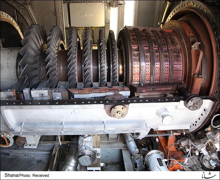 Rolls-Royce Thanks Iranian Refinery