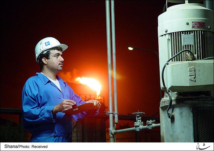 Persian Gulf Star Refinery 86% Complete