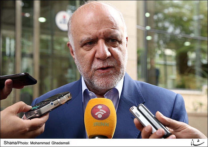Iran Not to Forgo its Oil Market Share: Minister