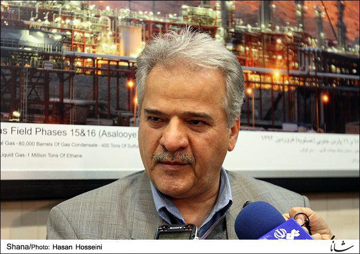 Iran Likely to Export 200 mcm Gas to Georgia: CEO