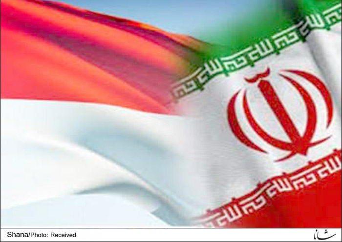 Indonesia Keen on Joining Iran Upstream Projects