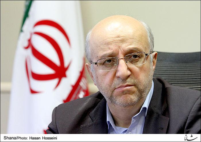 ساختار سازمانی شرکت ملی نفت ایران تغییر می کند