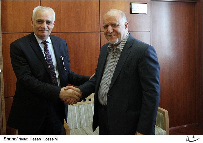Iran, Iraq Negotiate Joint Oil Projects