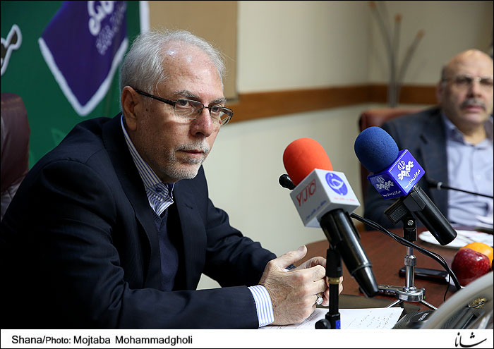 Lucrative Market Open for Private Investors in Iran Energy Sector